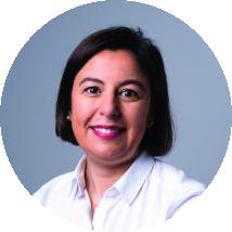 Ana Porfírio | Directora de Recursos Humanos da Jaba Recordati