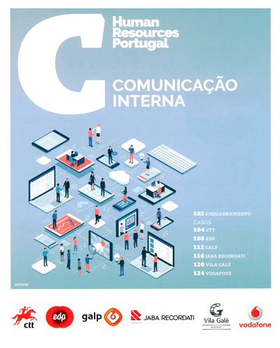 Human Resources Portugal | Caderno Especial: Comunicação Interna