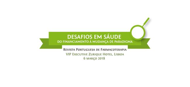 Desafios em Saúde do Financiamento à Mudança de Paradigma | Revista Portuguesa de Farmacoterapia