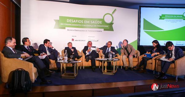 Desafios em Saúde: do financiamento à mudança de paradigma