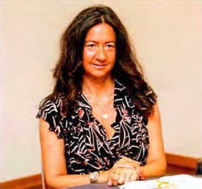 Elisa Bernardo | Directora de Recursos Humanos da Pfizer