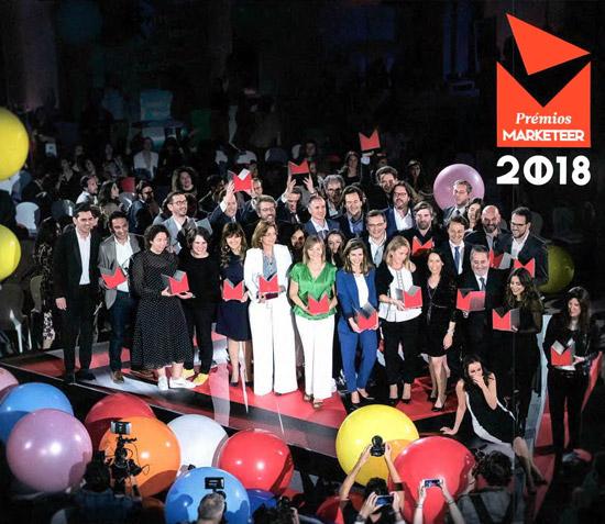 Guronsan® vence Prémios Marketeer 2018 na categoria Farmacêuticas