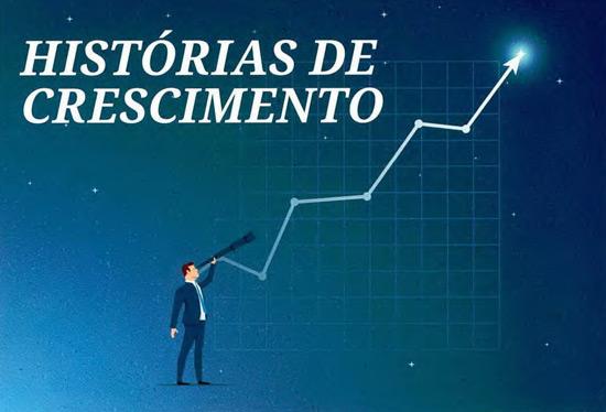 Histórias de Crescimento | Notícias | Jaba Recordati