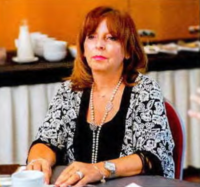 Isabel Ferreira | Directora de Recursos Humanos da Medinfar