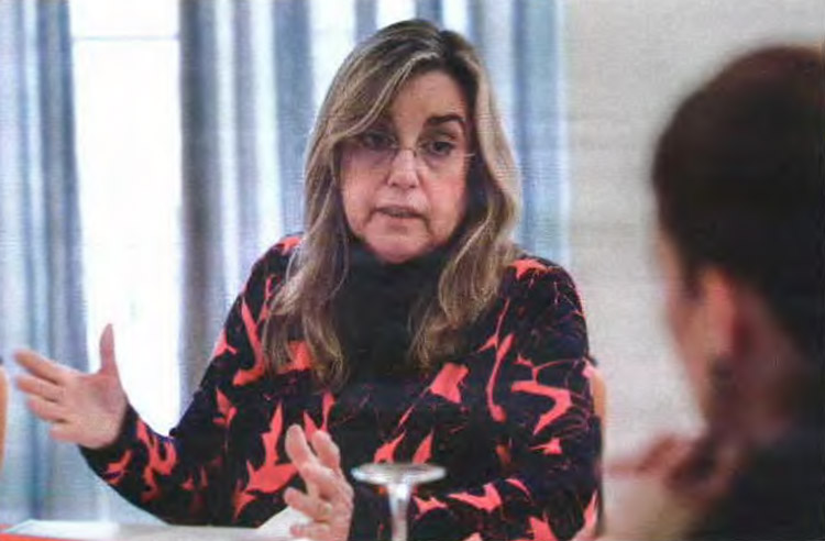 Maria do Céu Santo | Ginecologista no Hospital Santa Maria