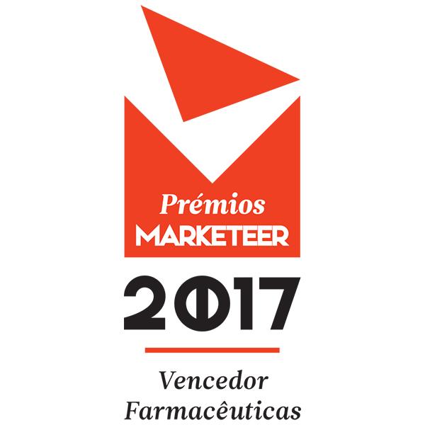Guronsan® vencedor na categoria Farmacêuticas dos Prémios Marketeer 2017