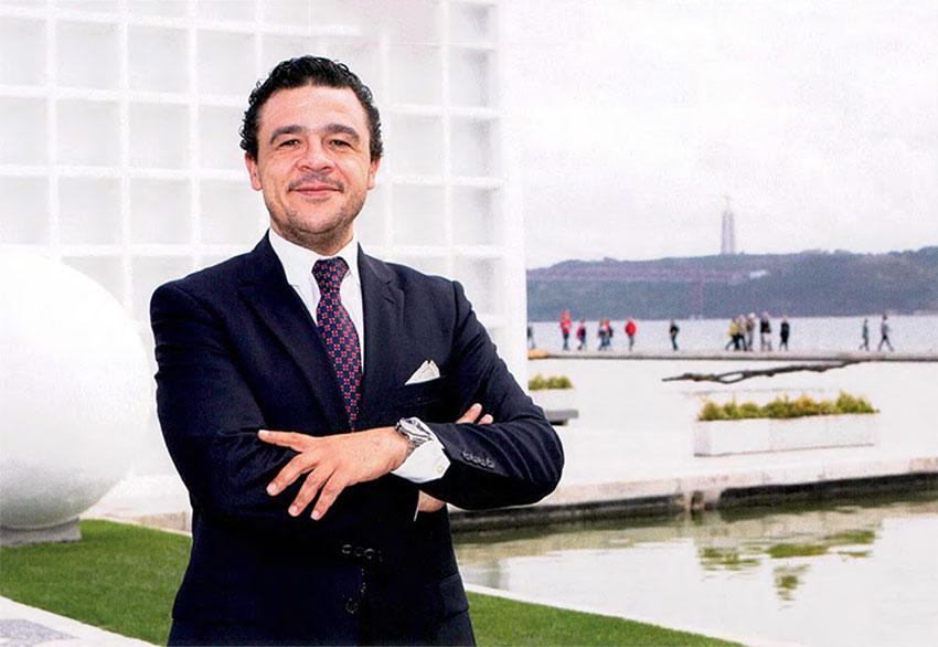 Nelson Ferreira Pires   Director-Geral e Membro do Board da Recordati Reino Unido, Irlanda e Portugal