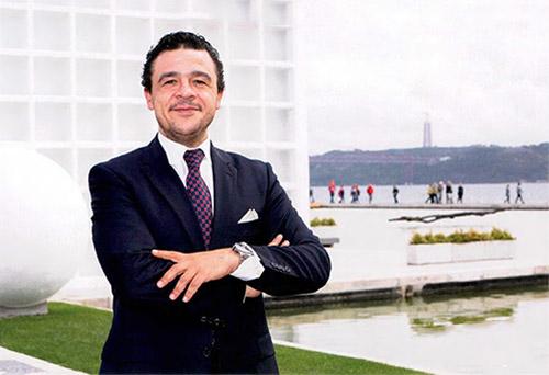 Nelson Ferreira Pires | Director-Geral e Membro do Board da Recordati Reino Unido, Irlanda e Portugal