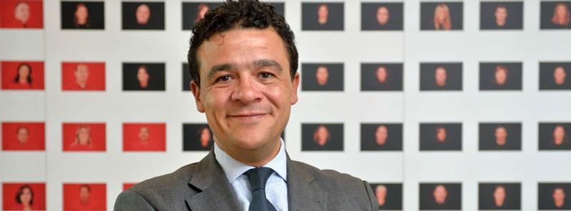 Nelson Pires | Diretor Geral da Jaba Recordati