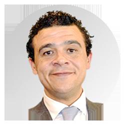 Nelson Pires | Diretor Geral - Jaba Recordati