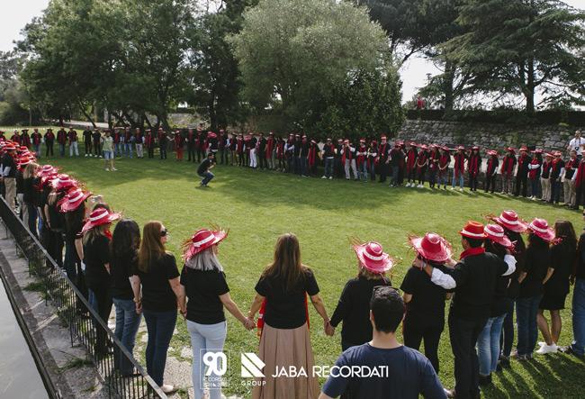 Comunicação Interna   Jaba Recordati