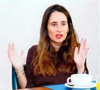 Inês Caldeira | CEO da L'Oréal Portugal