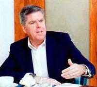José Manuel Leonardo | CEO da Randstad Portugal