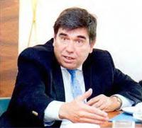 Fernando Neves de Almeida | Managing partner da Boyden Portugal
