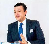 Nelson Pires | Director-geral da Jaba Recordati