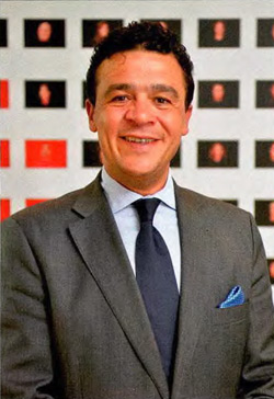 Nelson Pires | Director geral da Jaba Recordati