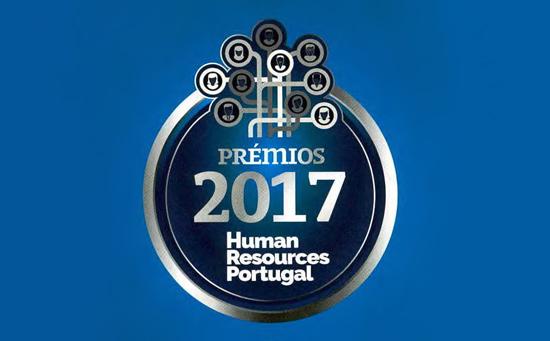 Jaba Recordati vence Prémio Human Resources 2017 na categoria Responsabilidade Social - PME