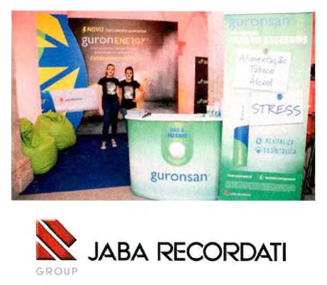 Prémios Marketeer 2019 - Patrocinadores   Jaba Recordati