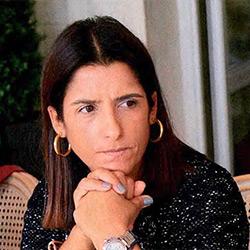 Rita Pinho Branco | Associação Mutualista Montepio