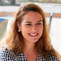 Sandra Silva   GrandVision