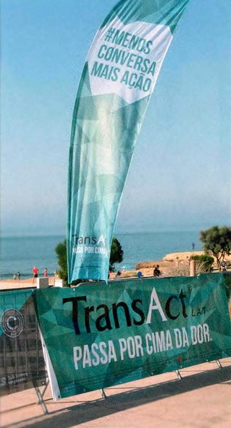 TransAct®Lat - Por uma Vida Activa