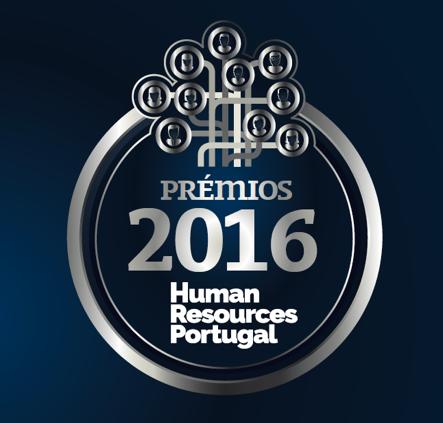 Jaba nomeada prémios recursos humanos