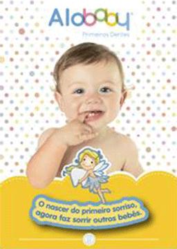 AloBaby® Primeiros Dentes