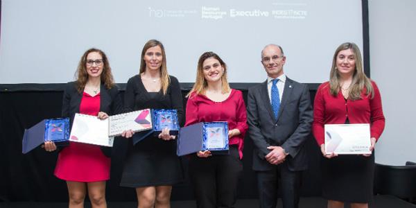 Os vencedores do Índice da Excelência 2017