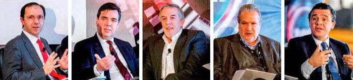 Mesa Redonda - XIII Conferência Executive Digest