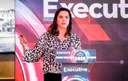 Inês Veloso | XIII Conferência Executive Digest